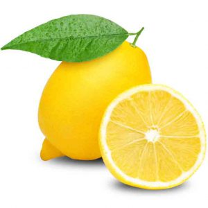 lemon-benifit