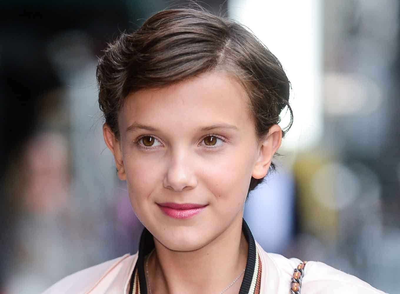 millie bobby brown - photo #23