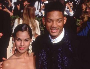will smith and sheree zampino married life relationship children