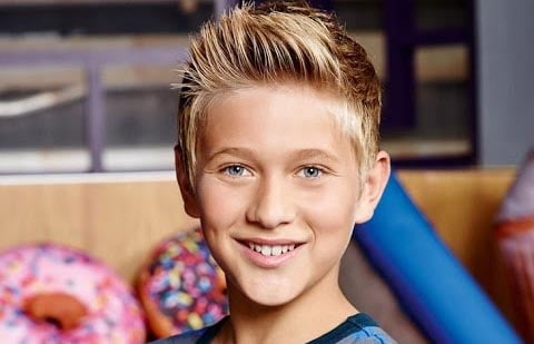 Thomas Kuc - Bio, Birthday, Height, Weight, Boyfriend, Dating ... | {Küc 31}