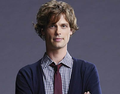Matthew Gray Gubler Younger Brother
