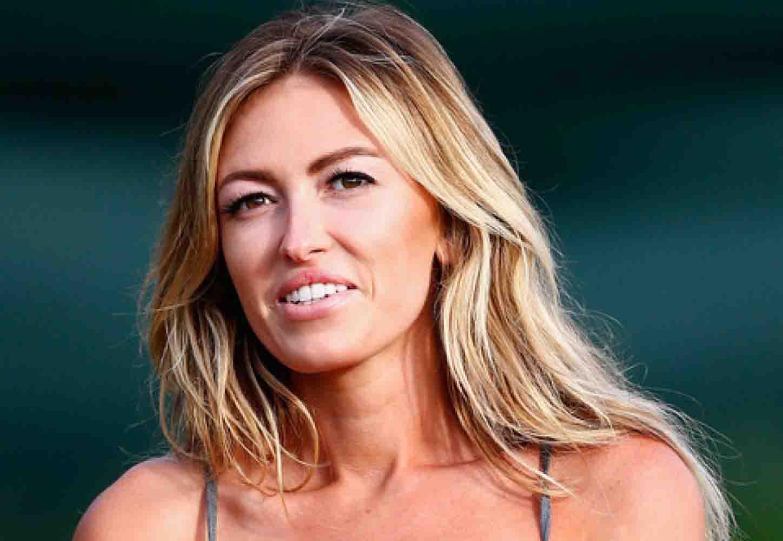 Paulina Gretzky Bio Birthday Height Weight Boyfriend