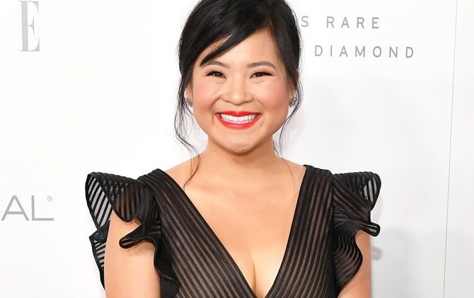 Photo ofKelly Marie Tran